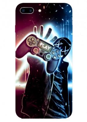 Gamer Play Telefon Kılıfı