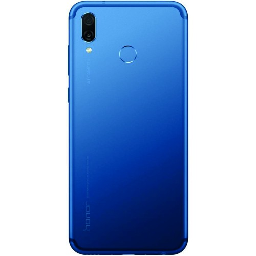 Huawei Honor Play Telefon Kılıfı Kendin Tasarla