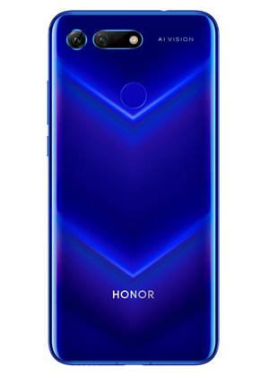 Huawei Honor View 20 Telefon Kılıfı Kendin Tasarla