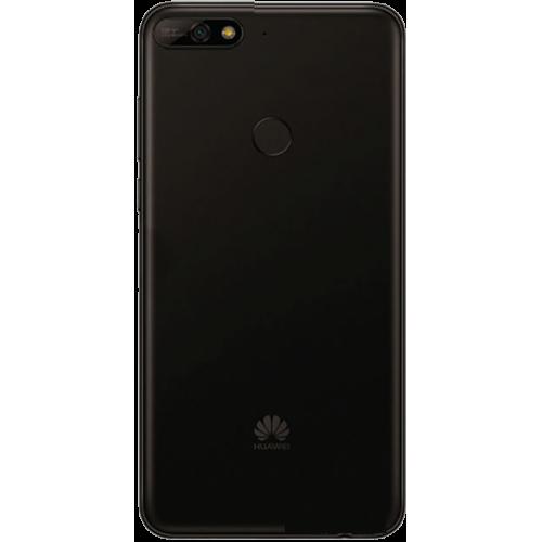 Huawei Y7 2018 Telefon Kılıfı Kendin Tasarla