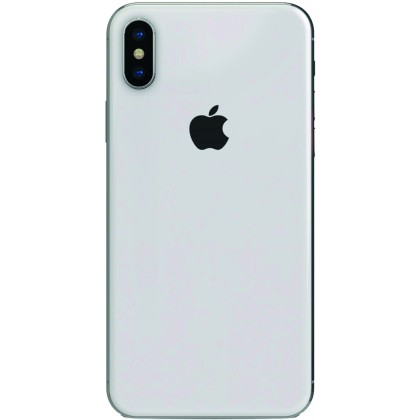 iPhone X Telefon Kılıfı Kendin Tasarla