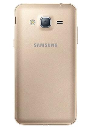 Samsung J3 2016 Telefon Kılıfı Kendin Tasarla