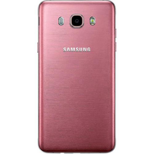Samsung J7 2016 Telefon Kılıfı Kendin Tasarla