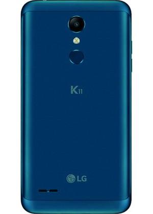 LG K11 Telefon Kılıfı Kendin Tasarla
