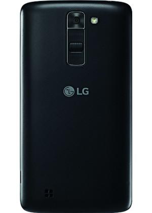 LG K7 Telefon Kılıfı Kendin Tasarla