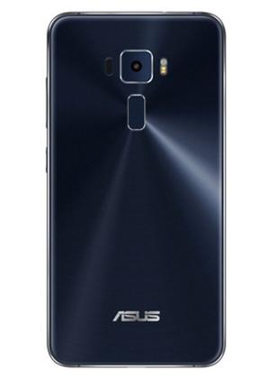 Asus Zenfone 3 (ZE552KL) Telefon Kılıfı Kendin Tasarla