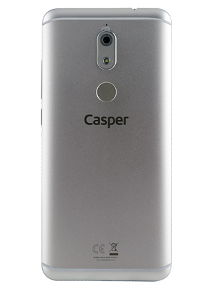 Casper A2 Telefon Kılıfı Kendin Tasarla
