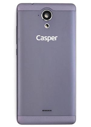 Casper Via E1 Telefon Kılıfı Kendin Tasarla