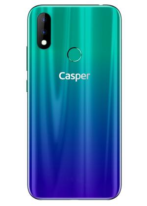Casper Via S Telefon Kılıfı Kendin Tasarla