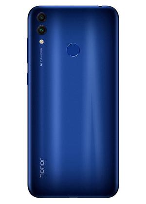 Huawei Honor 8C Telefon Kılıfı Kendin Tasarla