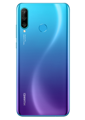Huawei P30 Lite Telefon Kılıfı Kendin Tasarla