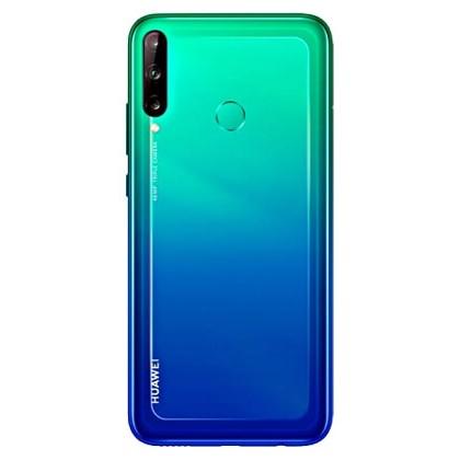 Huawei P40 Lite E Telefon Kılıfı Kendin Tasarla