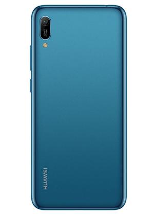 Huawei Y6 2019 (Parmak İzsiz) Telefon Kılıfı Kendin Tasarla