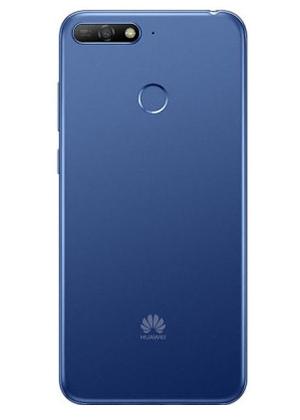 Huawei Y6 Prime 2018 Telefon Kılıfı Kendin Tasarla