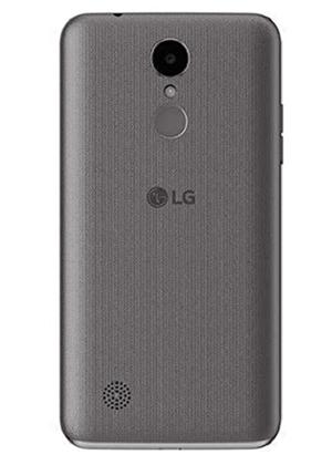 LG K4 Telefon Kılıfı Kendin Tasarla