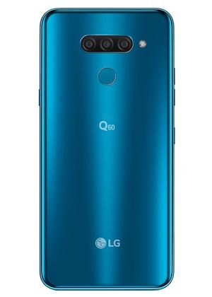 LG Q60 Telefon Kılıfı Kendin Tasarla
