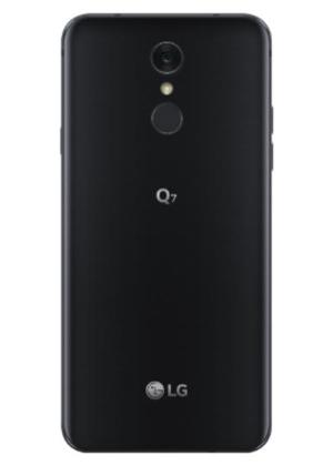 LG Q7 Telefon Kılıfı Kendin Tasarla