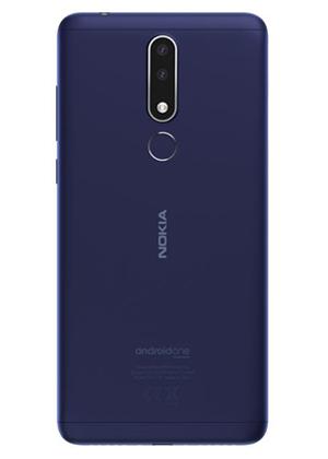 Nokia 3.1 Telefon Kılıfı Kendin Tasarla