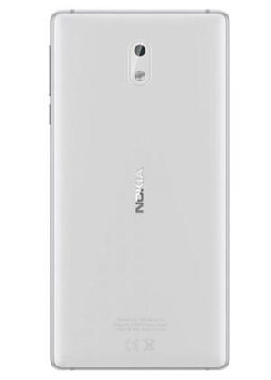 Nokia 3 Telefon Kılıfı Kendin Tasarla