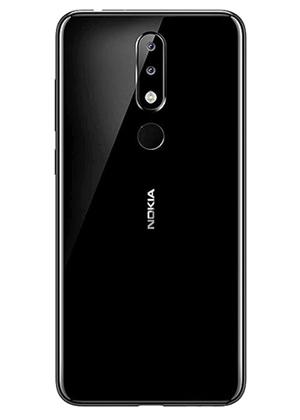 Nokia 5.1 Plus Telefon Kılıfı Kendin Tasarla