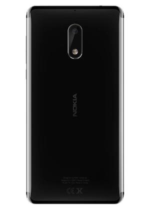 Nokia 6 Telefon Kılıfı Kendin Tasarla