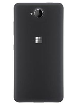 Nokia Lumia 650 Telefon Kılıfı Kendin Tasarla