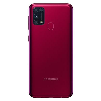 Samsung M31 Telefon Kılıfı Kendin Tasarla