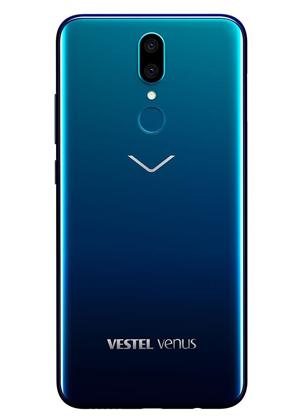 Vestel Venüs V7 Telefon Kılıfı Kendin Tasarla