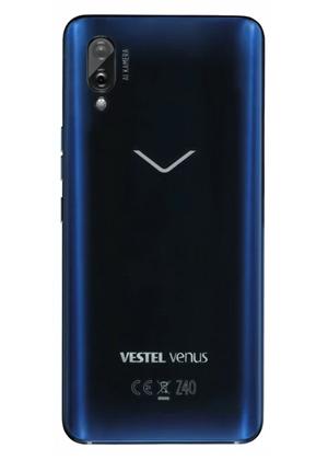 Vestel Venüs Z40 Telefon Kılıfı Kendin Tasarla