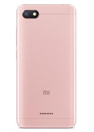 Xiaomi MI 6A Telefon Kılıfı Kendin Tasarla