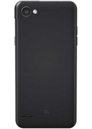 LG Q6 Telefon Kılıfı Kendin Tasarla