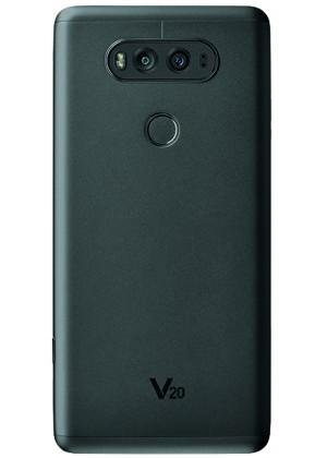 LG V20 Telefon Kılıfı Kendin Tasarla