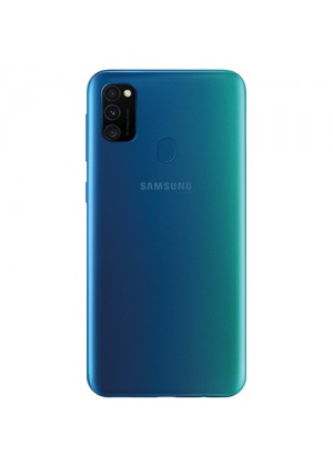Samsung M30S Telefon Kılıfı Kendin Tasarla