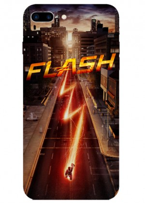 The Flash Telefon Kılıfı