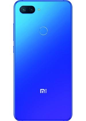 Xiaomi MI 8 Lite Telefon Kılıfı Kendin Tasarla