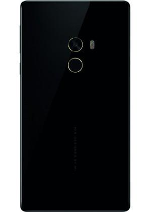 Xiaomi MI Mix 2 Telefon Kılıfı Kendin Tasarla
