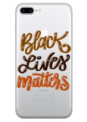Black Lives Matters Telefon Kılıfı