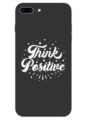 Think Positive Telefon Kılıfı