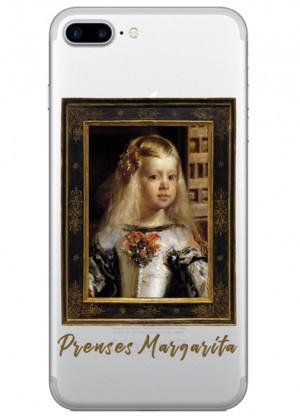 Nedimeler Tablosu Prenses Margarita Telefon Kılıfı