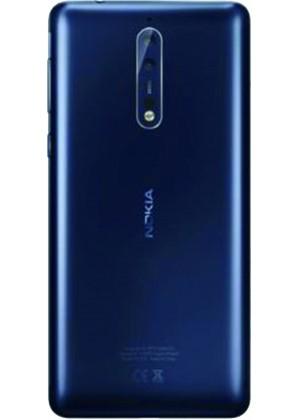 Nokia 5 Telefon Kılıfı Kendin Tasarla