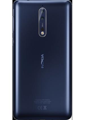 Nokia 8 Telefon Kılıfı Kendin Tasarla