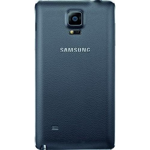 Samsung  Note 4 Telefon Kılıfı Kendin Tasarla