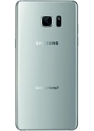 Samsung Note 7 Telefon Kılıfı Kendin Tasarla