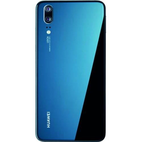 Huawei P20 Telefon Kılıfı Kendin Tasarla