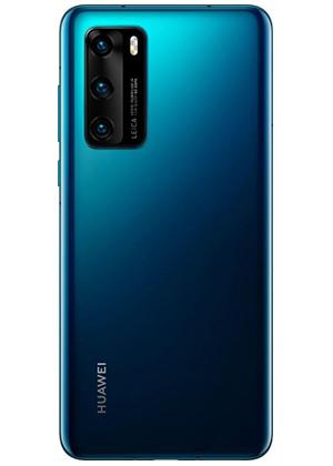 Huawei P40 Telefon Kılıfı Kendin Tasarla