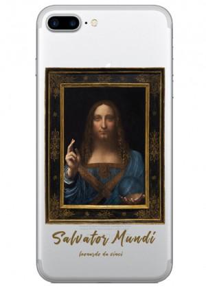Salvator Mundi Telefon Kılıfı