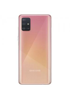 Samsung A51 Telefon Kılıfı Kendin Tasarla