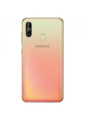 Samsung  A60 Telefon Kılıfı Kendin Tasarla