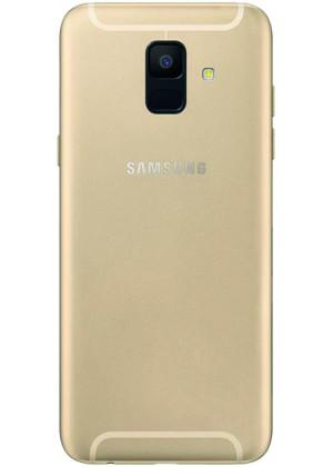 Samsung A6 Telefon Kılıfı Kendin Tasarla