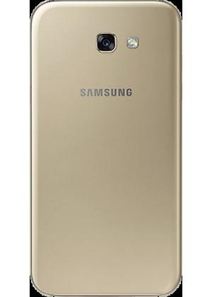 Samsung A7 2017 Telefon Kılıfı Kendin Tasarla